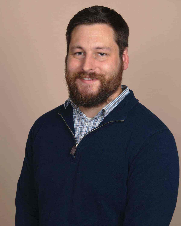 Jacob Nienhuis, PhD, Licensed Psychologist