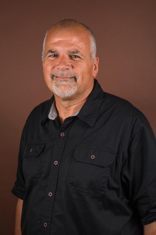Gerald O'Hearn, LPC, MA, NCC