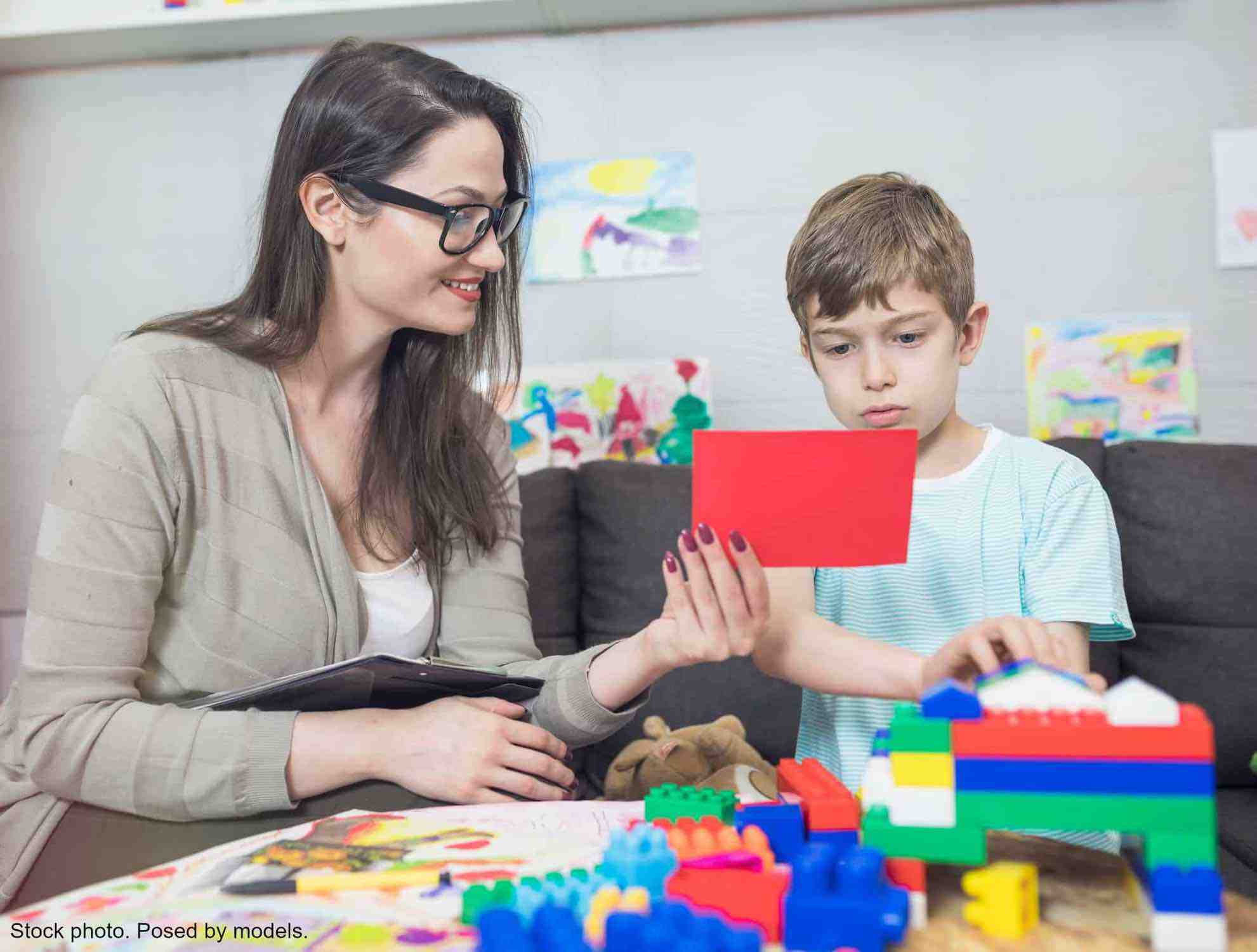 Beyond the Autism Diagnosis Determining the Appropriate Treatment