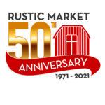 Rustic Market 50th Anniversary Featured on Maranda