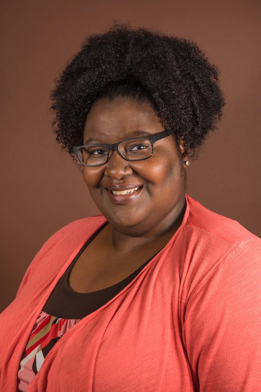 Bernice Patterson, PhD