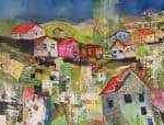 Kendra Postma Exhibit Opening At Pine Rest Leep Art Gallery October 3