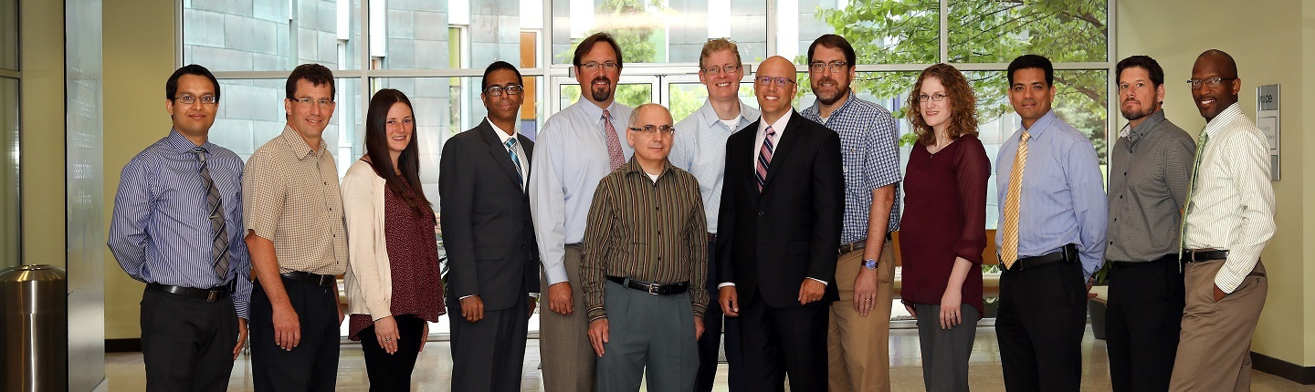 Addiction Psychiatry Fellowship Faculty