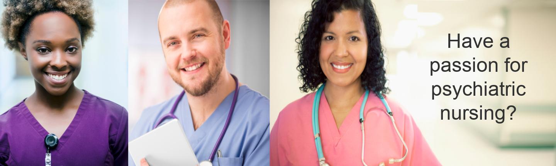 Nursing Opportunities
