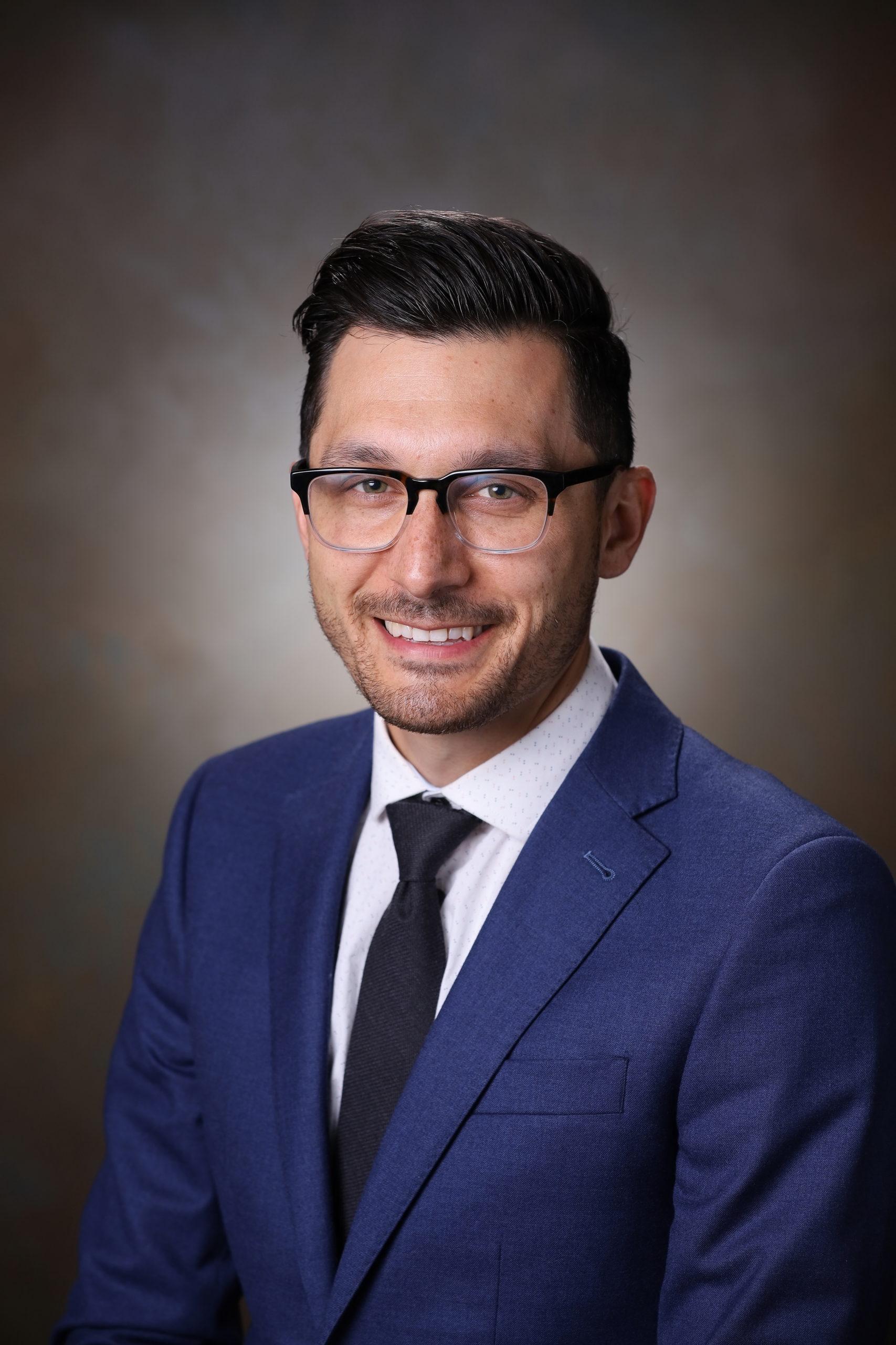 Cameron Risma, MD