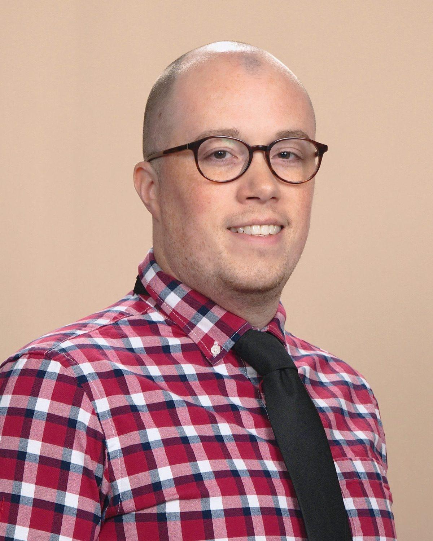 Jason Rood, LLMSW
