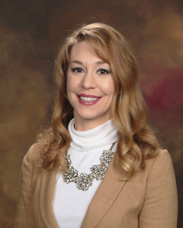 Lindsey Rosa, LPC