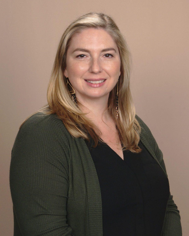 Erin Rozek, LLMSW