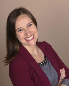 Brooke Ruf, PhD, Doctoral Limited Licensed Psychologist