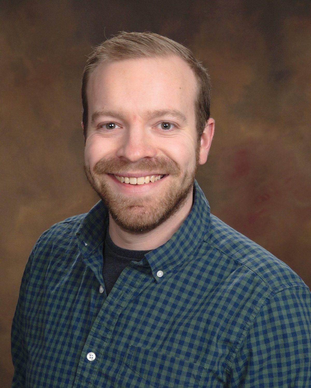 Mark Sanders, PsyD