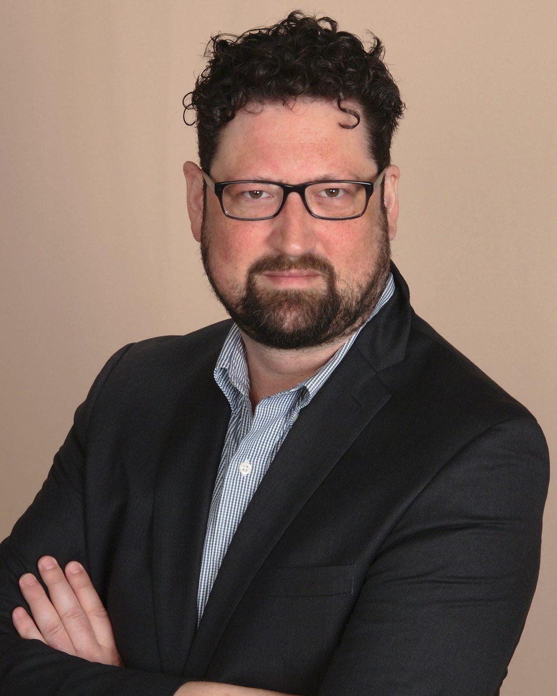 Patrick Schaafsma, LMSW