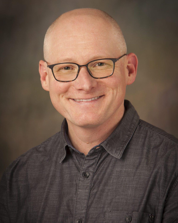 Greg Schroeder, LMSW