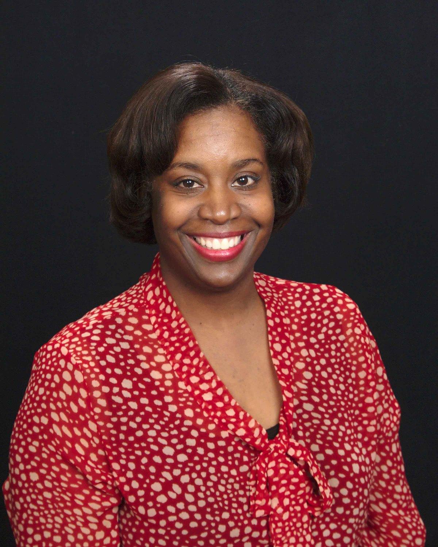 Angela Scott, MA, LPC