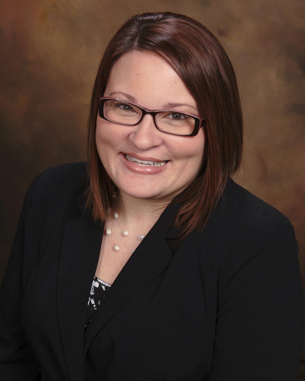 Amanda Shaneberger, MA, LPC, Limited Licensed Psychologist