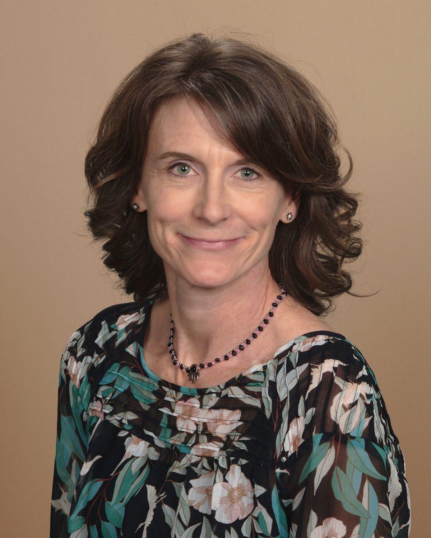 Rebecca Stieg, LPC