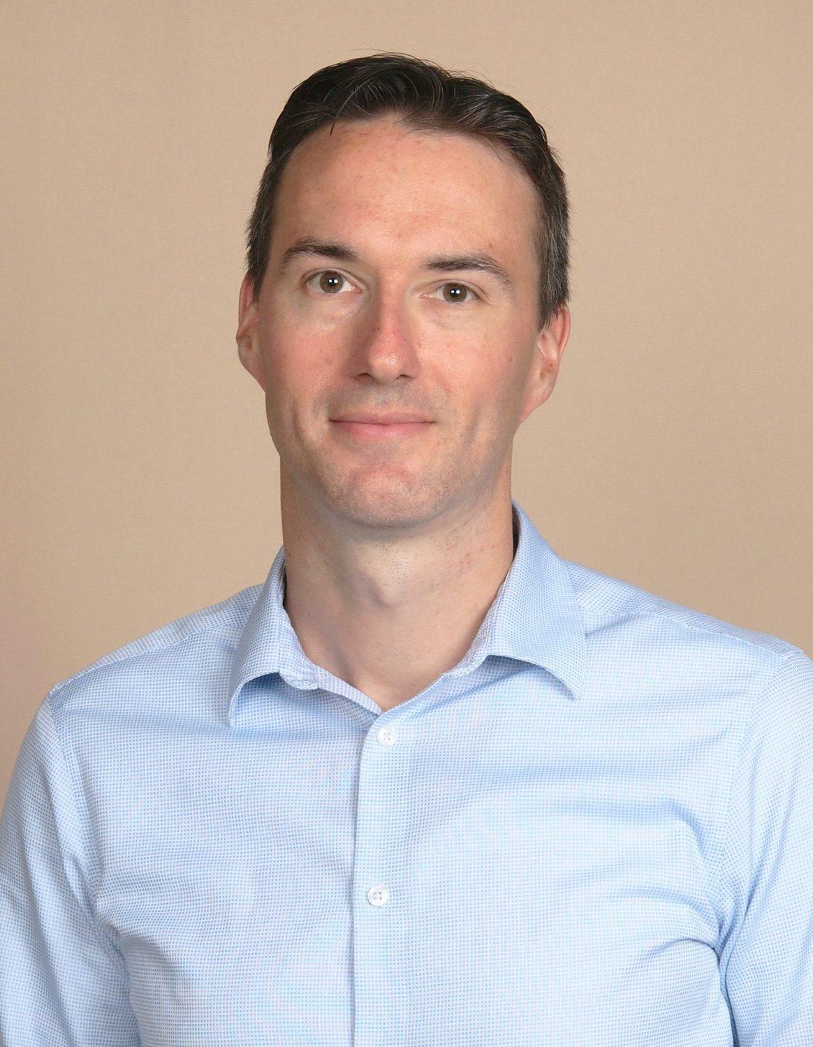 Jordan Stricklen, Doctoral Limited Licensed Psychologist
