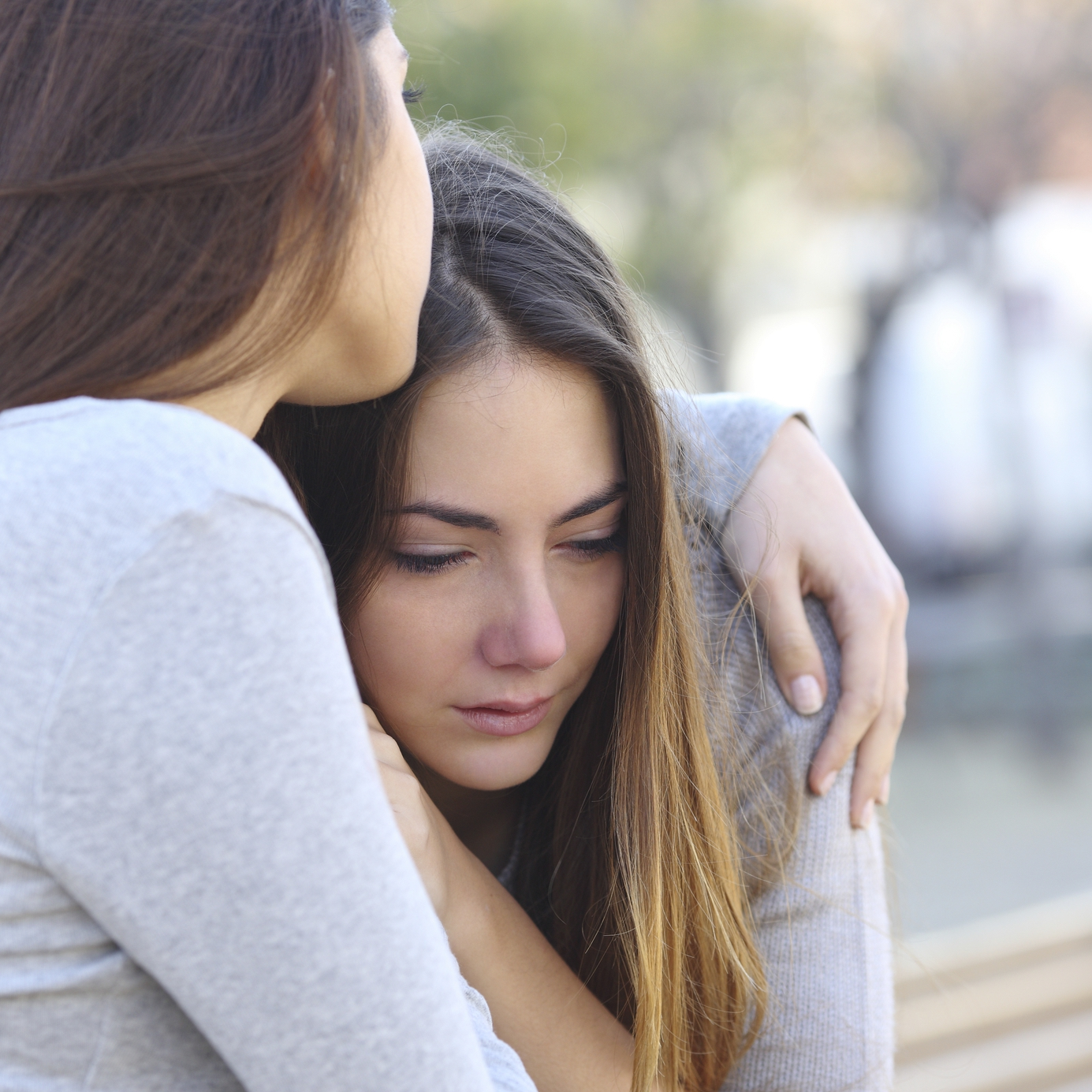 BLOG - Supporting a Grieving Loved One
