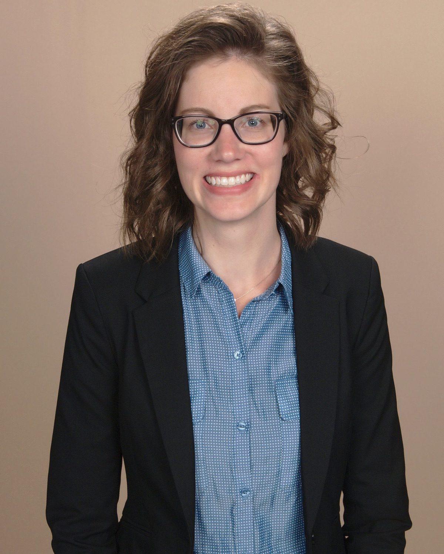 Megan Sytsma, PA-C
