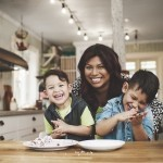 Teaching Children About Gratitude