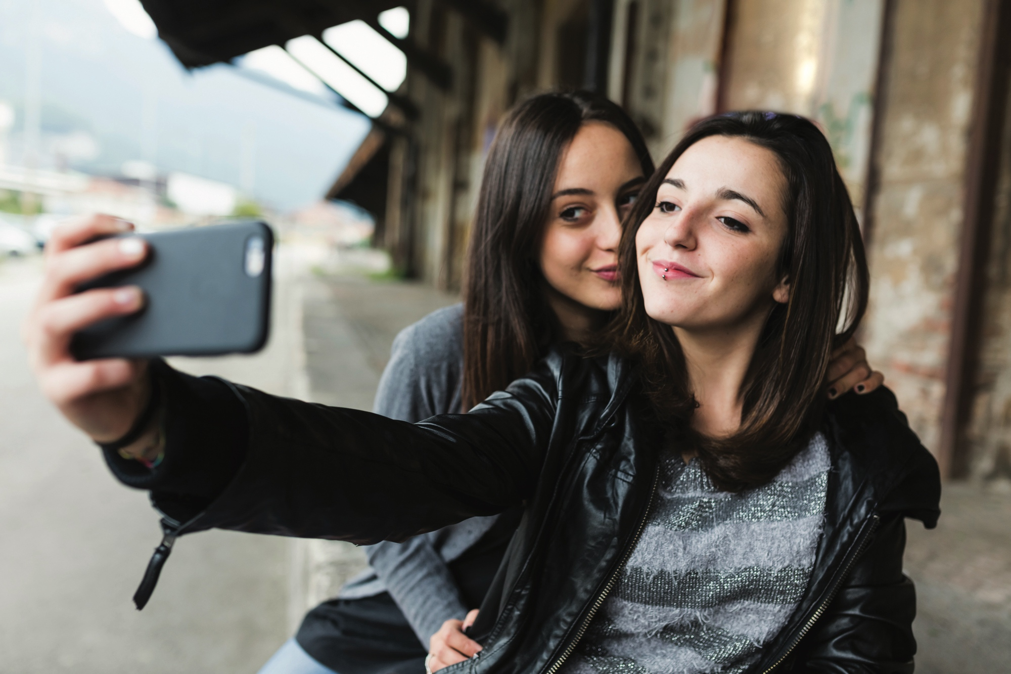 Understanding Teens II