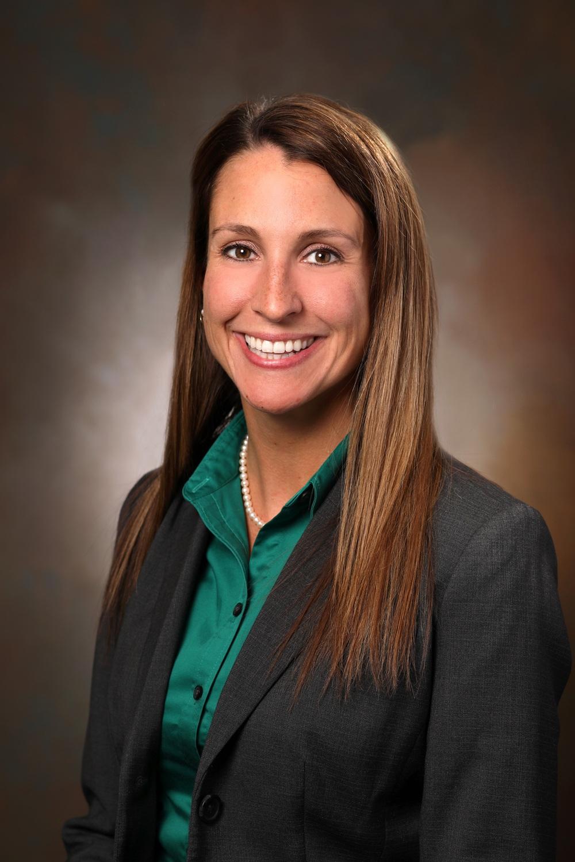 Alisha Thibault, MD