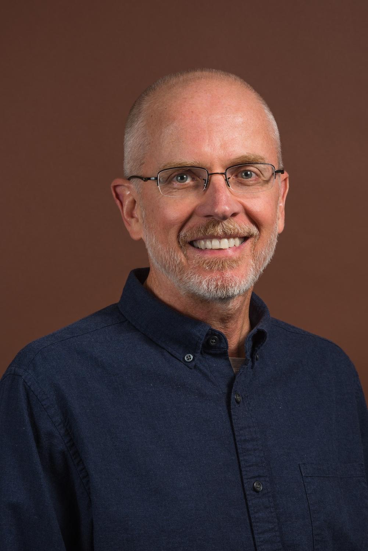 Stephen Thomas, PhD