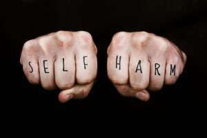 BLOG - Trap of Self Harm