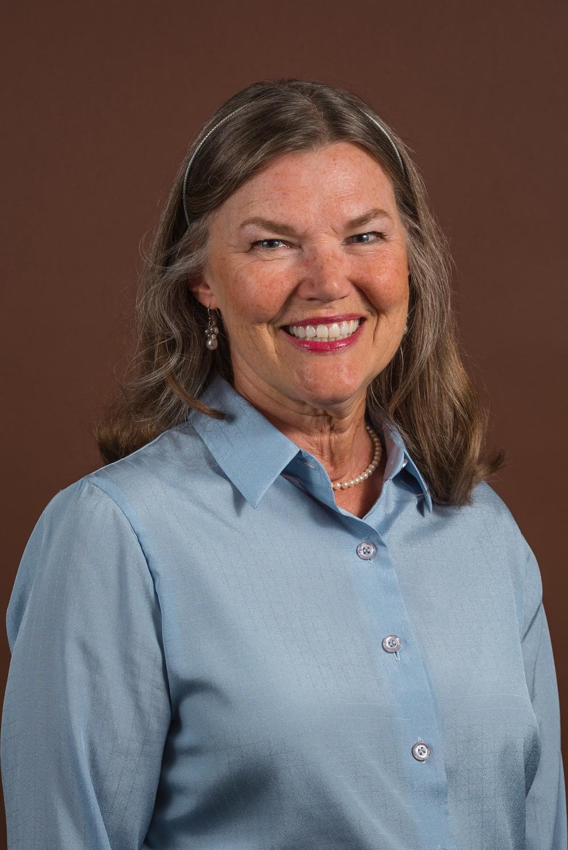 Susan VanAllsburg, LPC