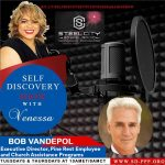 "Bob VandePol on ""Self-Discovery With Venessa"" Radio Show"