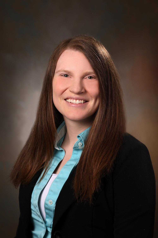 Heidi Vrolijk, MD