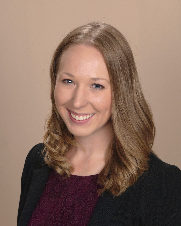 Lisa Vroman Stokes, Psychologist