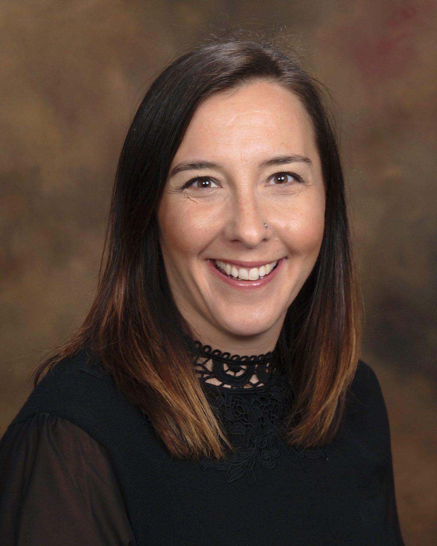 Hannah Rice, LPC, CAADC