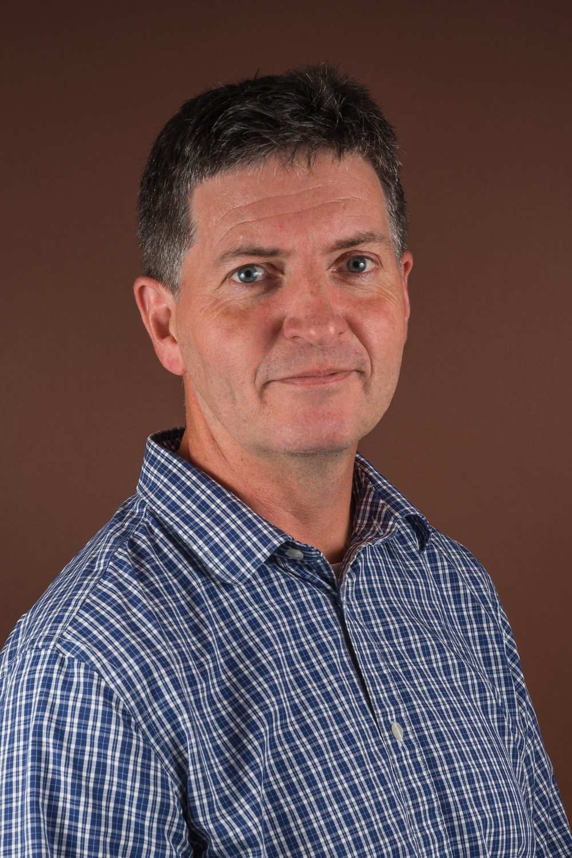 Peter Wilkinson, MD