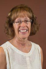 Vicki Zuker, LMSW, ACSW