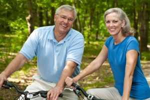 An active lifestyle can help reduce dementia risk