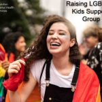 Raising LGBTQ+ Kids Group